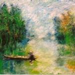 Sang sông