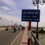 Cau Thien Duc - Vinh Long