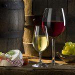 rượu vang ý