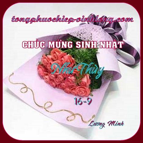 0 SN Nh Thuy