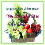 Chúc mừng sinh nhật Trịnh Như Thùy