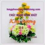 Chúc mừng sinh nhật Phan Thị Kim Cương