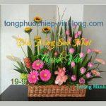 Chúc mừng sinh nhật Nguyễn Thị Thanh Vân