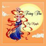 TRĂNG THU của My Nguyễn
