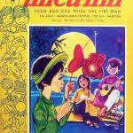 Nhớ một thời đọc báo Tết Trung thu trước 1975