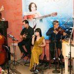 Những khúc tình ca của Kim Dung