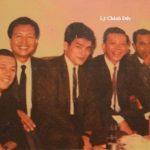 Lý Chánh Đức -Hiệu trưởng Tr. H Nguyễn Thông (1959-1961)