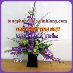 Chúc mừng sinh nhật Nguyễn Thị Thắm