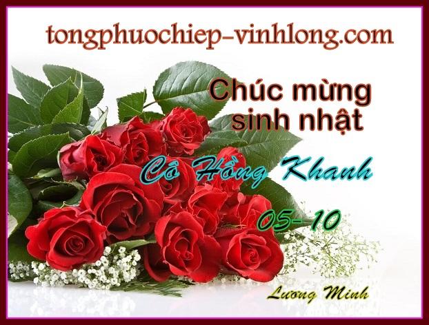 0 co khanh