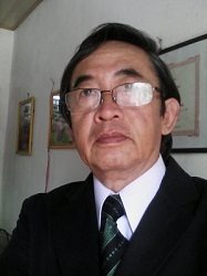 chân dung Nguyễn Gương