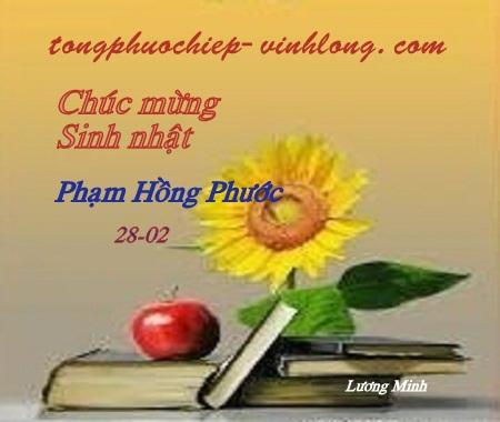 0 phuoc sn