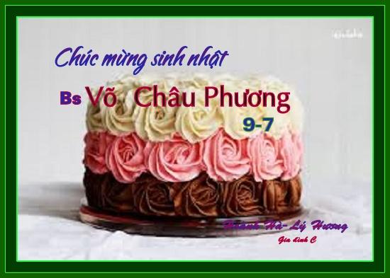 0 phuong
