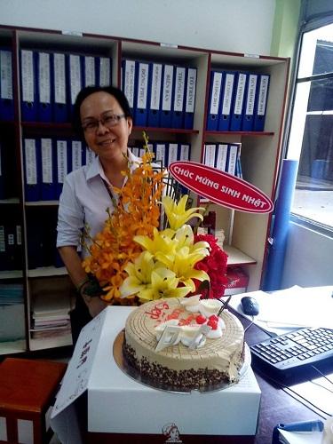 Nguyen Bich Vân