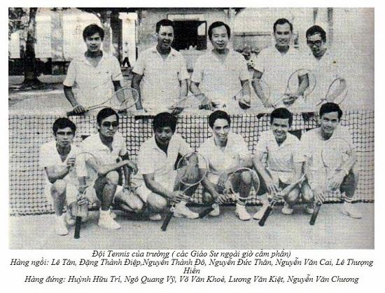 TPH- Tennis