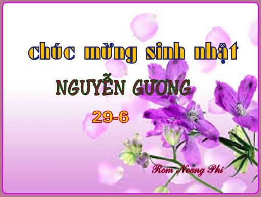 0 SN Guong 1