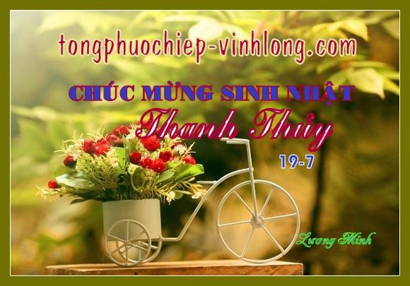 0 SN Thanh Thuy