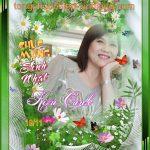 Chúc mừng sinh nhật Kiều Oanh