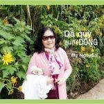 DÃ QUỲ CUỐI ĐÔNG của My Nguyễn