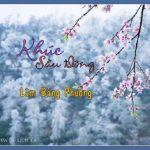 KHÚC SẦU ĐÔNG của Lâm Băng Phương