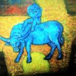 ĐƯỜNG VÀO HỘI HỌA CỦA LÊ TRIỀU ĐIỂN ( bài 3)