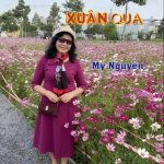 XUÂN QUA của My Nguyễn