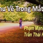 THU VỀ TRONG MẮT EM